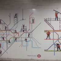 Happy 150th Birthday London Underground - Die Londoner U-bahn wird heute 150