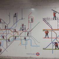 Happy 150th Birthday London Underground - Die Londoner U-bahn wird heute 150