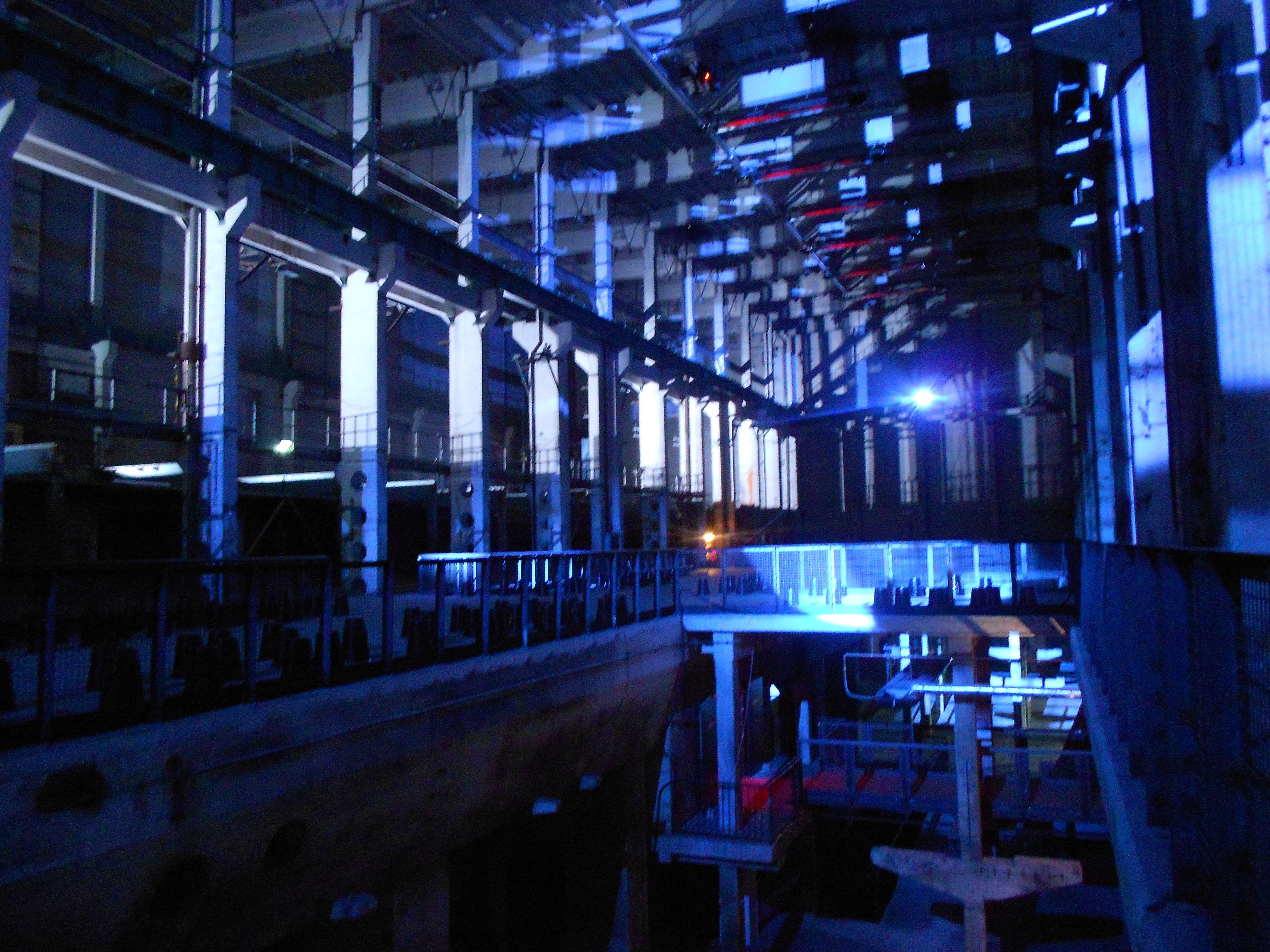 Kraftwerk In Berlin