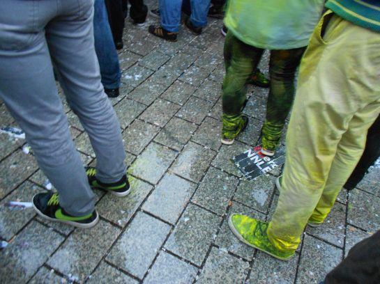 Dortmunder Schuhe