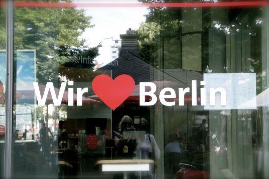 3 Jahre in Berlin