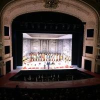 Die schöne Helena in der Komische Oper